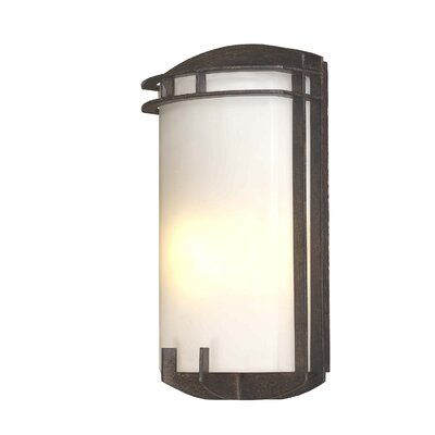 Minka Lavery 2 Light Indoor / Outdoor Wall Sconce