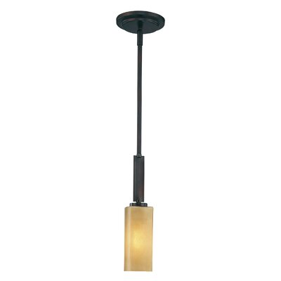 Kinston 1 Light Mini Pendant