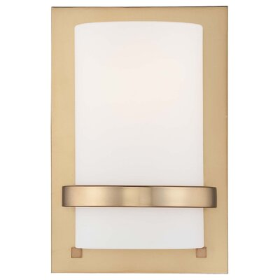 Minka Lavery Fieldale Lodge 1 Light Wall Sconce