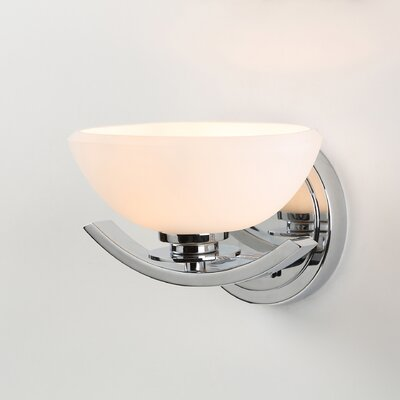 Minka Lavery Signatures Bath 1 Light Bath Vanity Light