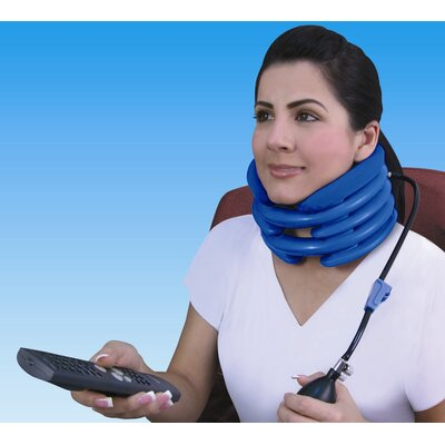 Jobar International Magic Air Neck Cushion
