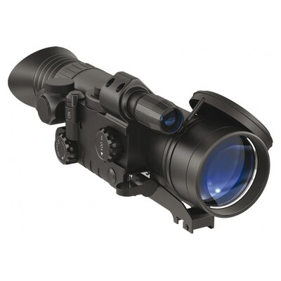 Sentinel G2+ 3x50 night vision riflescope