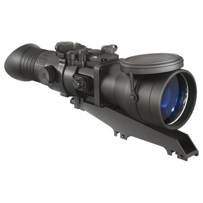 G2+ 3x50 MD FX night vision riflescope