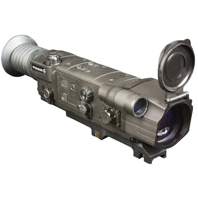 Digisight 6.75 x N750 Digital NV Riflescope