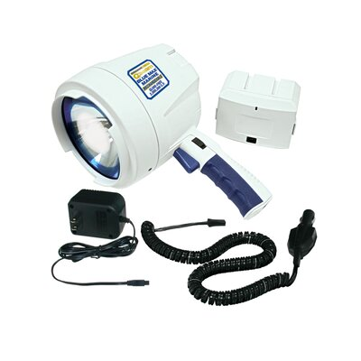 Blue Max Marine Glare-Free Rechargeable Spotlight