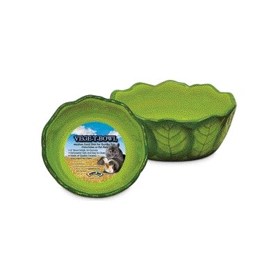 Super Pet Cabbage Vegetable Bowl