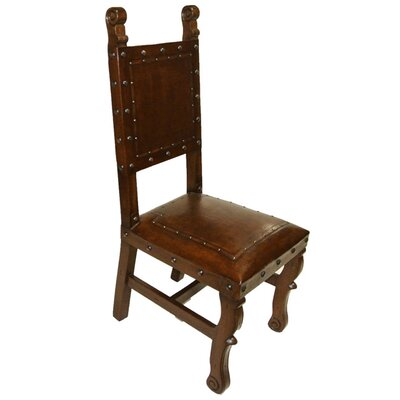 Spanish Heritage Side Chair