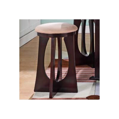 InRoom Designs Wood Pub Table Set