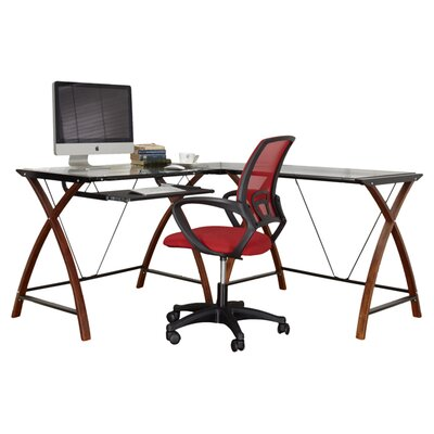 InRoom Designs Computer Desk