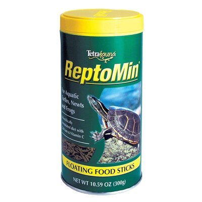 Tetra Reptomin Fish Food