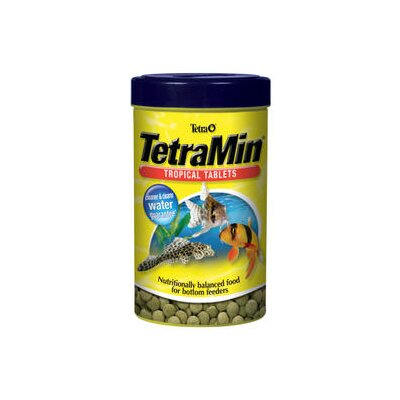 Tabimin Tropical Tablets