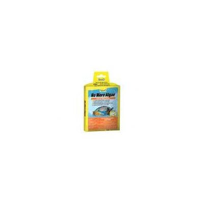 Tetra No More Algae Aquarium Water Treatment - 8 Pack