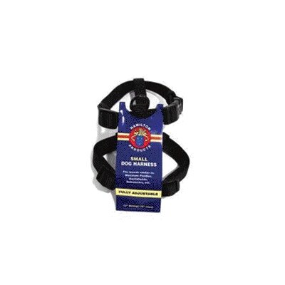 Hamilton Pet Products Adjustable Comfort Dog Harness