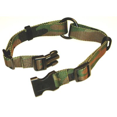 Adjustable Saferite Dog Collar