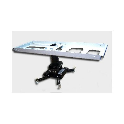 Recordex InfinixSCM Pro Lightweight Suspended Ceiling Kit - Black