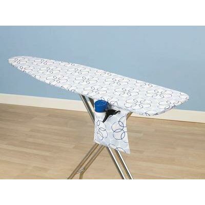 Deluxe Series Ironing Board Cover in Magic Rings