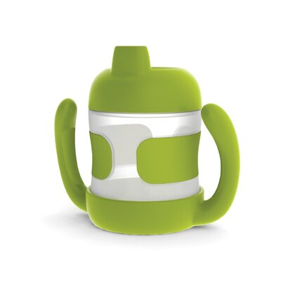 Sippy Cup with Handles (Set of 2)