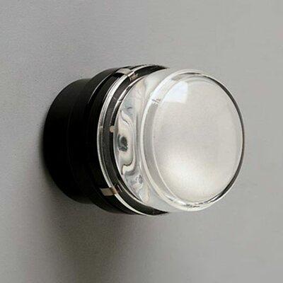 Oluce Fresnel LED Wall/Ceiling Sconce