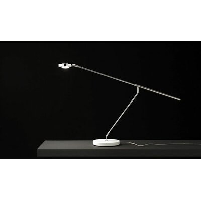 "Oluce Lutz 27.6"" H Table Lamp"