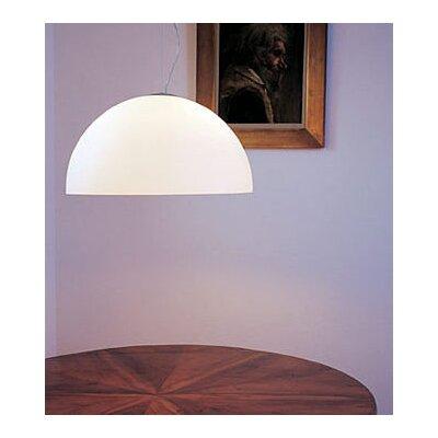 Oluce Sonora One Light Suspension Lamp
