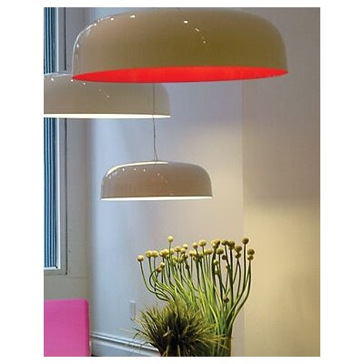 Oluce Canopy Suspension Lamp