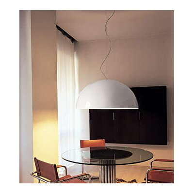 Oluce Sonora Suspension Lamp
