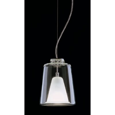 Oluce Lanternina Suspension Lamp