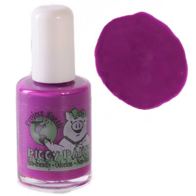 Groovy Grape Nail Polish
