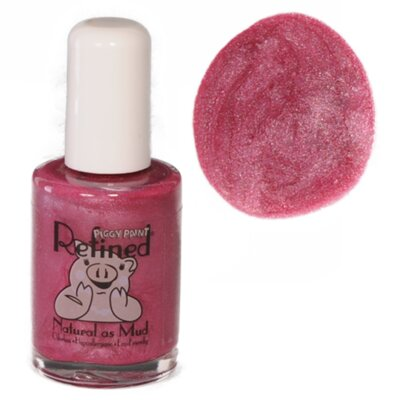 Piggy Paint All that Razz! Nail Polish