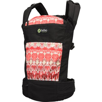 Boba Carriers Soho Print Baby Carrier