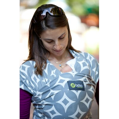 Boba Carriers Stardust Print Baby Carrirer Wrap