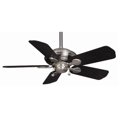 Casablanca Fan All-Weather Badge Style Outdoor Ceiling Fan Blade Set