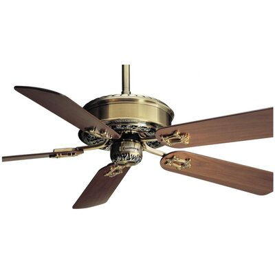 Casablanca Fan 54&quot; Victorian Ceiling Fan with Wall Control