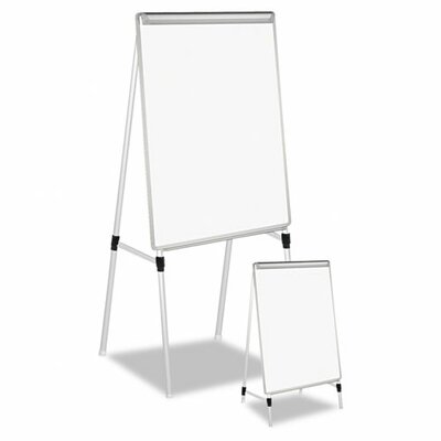 Universal Adjustable White Board Easel