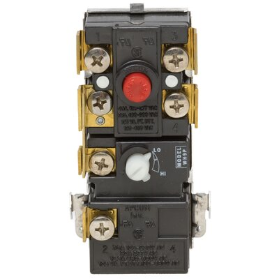 Reliance Adjustable Point of Use Thermostat