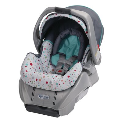 Graco SnugRide Classic Connect 22 Infant Car Seat