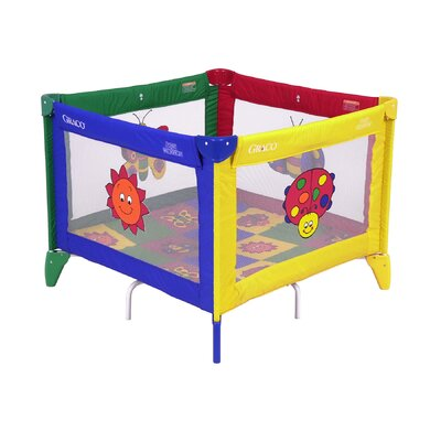 Graco Pack 'n Play TotBloc Playard
