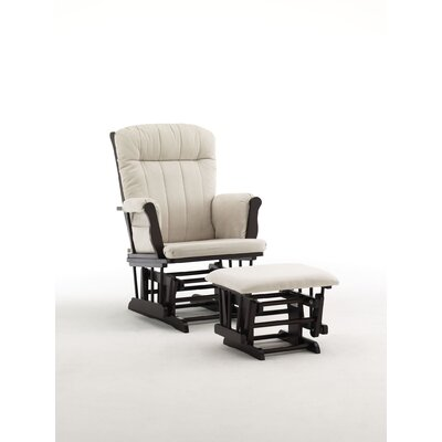 Graco Avalon Glider and Ottoman