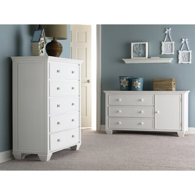 Graco Portland Combo 3-Drawer Dresser