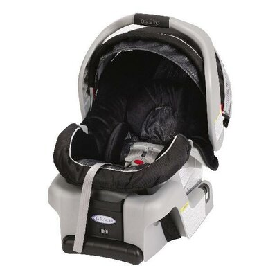 Graco Snug Ride Classic Connect Infant Car Seat