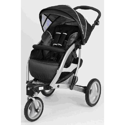 Graco Trekko Classic Connect 3 Wheel Stroller