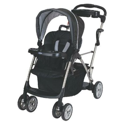 Graco Room For2 Sit and Stand Stroller