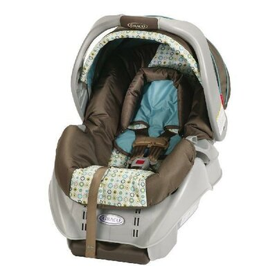 Graco Snug Ride Classic Connect 22 Car Seat