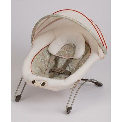 Graco Simple Snuggles Bouncer