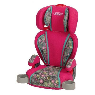 Graco Highback Turbo Booster Seat