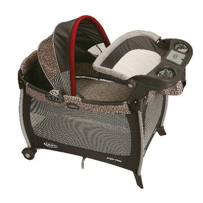 Graco Pack 'n Play Silhouette Playard