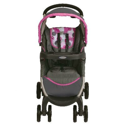 Graco Fast Action Classic Connect Stroller