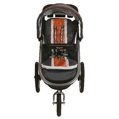 Graco Fast Action Jogger Stroller