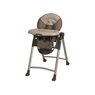 Graco Contempo Folding High Chair