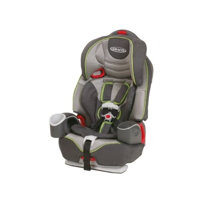 Nautilus 3-in-1 Convertible Car Seat
